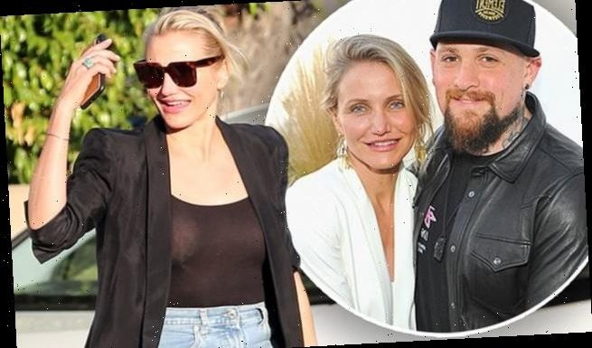 Cameron Diaz, 47, and Benji Madden, 40, announce birth of ...Cameron Diaz Baby 47