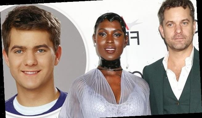 Jodie Turner-Smith reveals her crush going up was her Joshua Jackson