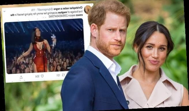 Hilarious memes appear as Meghan Markle and Prince Harry step down