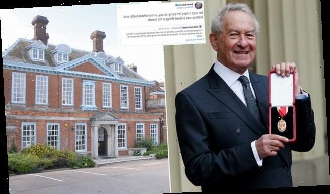 Schama slams history teacher for almost destroying love of the subject