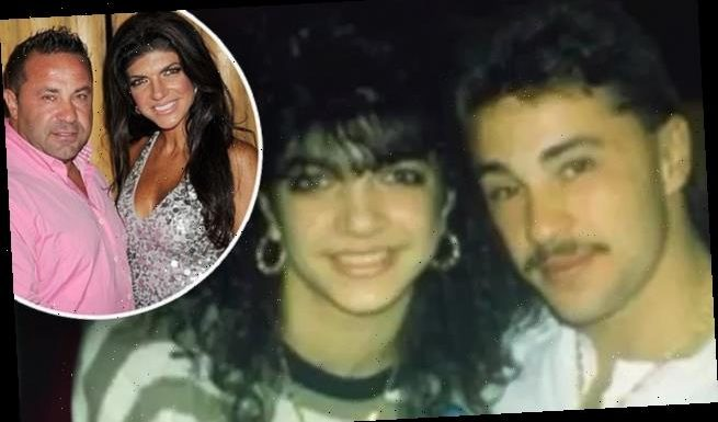 Joe Giudice speaks out after breakdown of 20 year marriage to Teresa