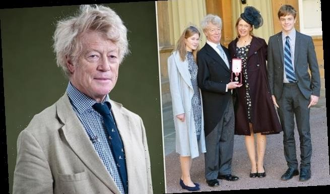 As philosopher Sir Roger Scruton dies at 75, TOBY YOUNG pays tribute