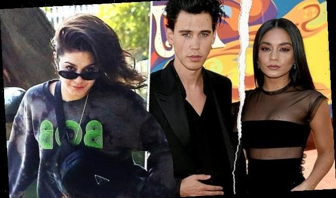 Vanessa Hudgens and Austin Butler 'SPLIT' after nearly nine years