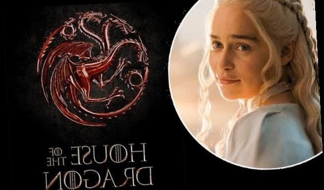 Game of Thrones prequel House of the Dragon debuting in 2022 on HBO