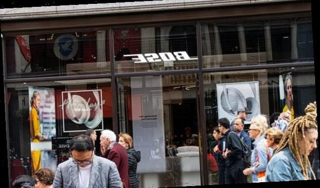 Bose to close all UK retail stores due to shift to online sales