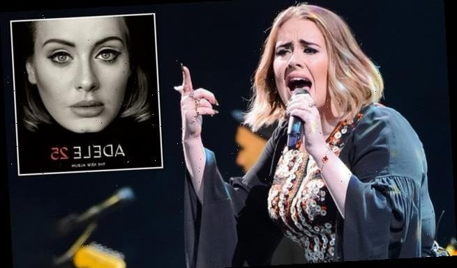 Adele will release new music in 2020 after a five-year hiatus