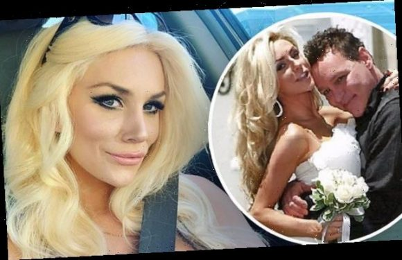 Courtney Stodden finalizes divorce from Doug Hutchison after two years
