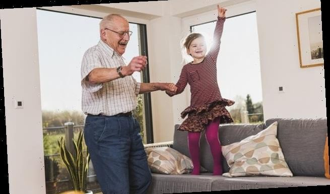 New computer program can identify people based on how they dance