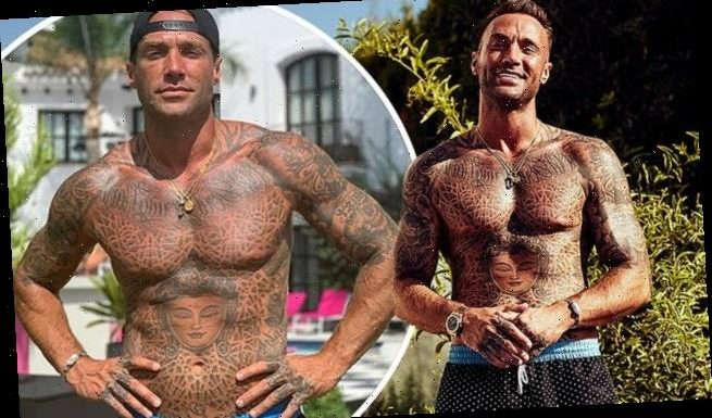 Calum Best reveals he is looking at 'alternative' ways to become a dad