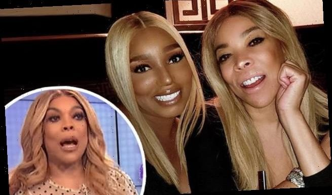 NeNe Leakes blasts Wendy Williams for claims about 'quitting' RHOA
