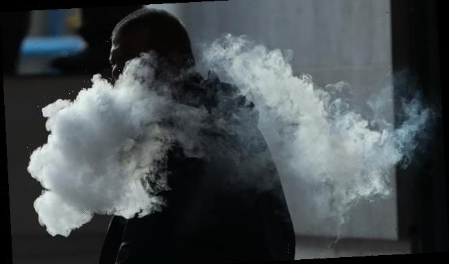 E-cigarettes are NOT safe, global health chiefs warn