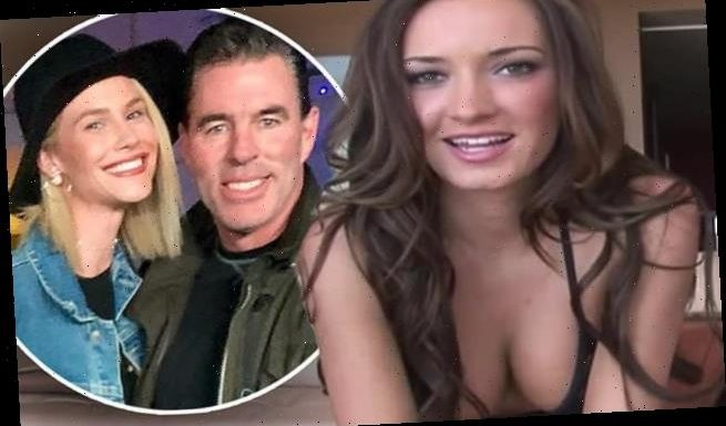 Meghan King Edmonds threesome 'friend' is 'dating' the former MLB pro