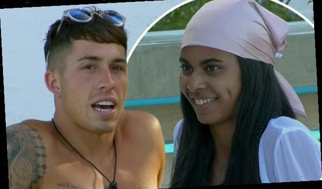 Love Island: Connor baffles fans by claiming he is NOT 'sensitive'