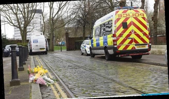 Police grow 'increasingly concerned' for mother of dead newborn baby