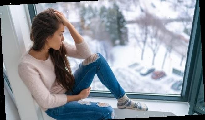 Feeling lonely? It might be that you're just cold according to study