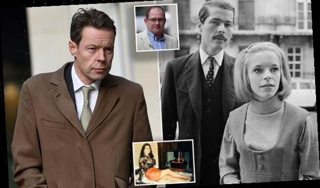 Lord Lucan's son RUBBISHES claims aristocrat is  Buddhist in Australia
