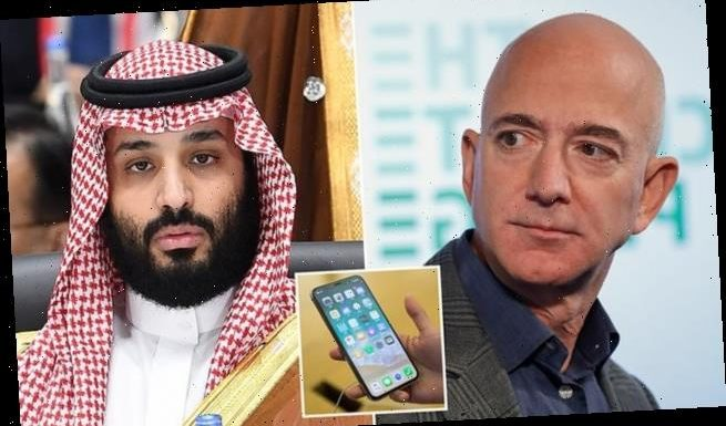 Was Apple's security system the reason Bezos' iPhone was hacked?