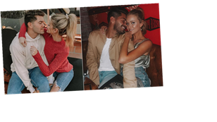 PSA: Bachelor in Paradise Sweethearts Dylan and Hannah Are Living Their Best Lives Together