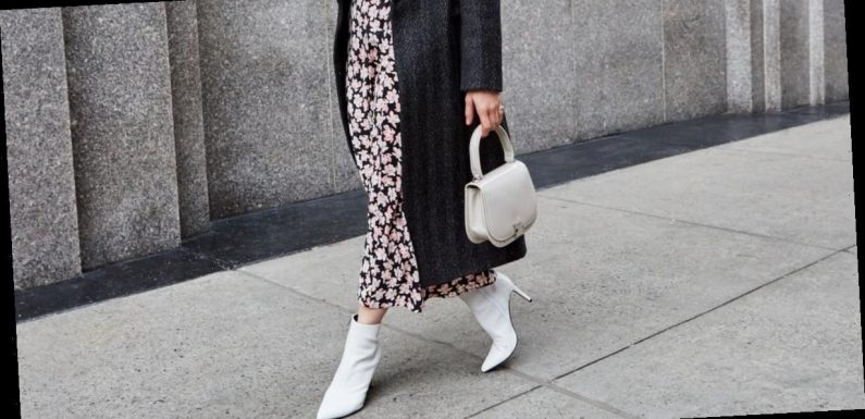 18 Banana Republic Shoes That Work For Any Office Setting