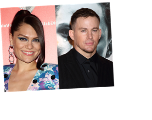 Are Channing Tatum & Jessie J Back Together? This Reported Update Is Promising