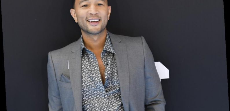 """John Legend's """"Conversations In The Dark"""" Will Be The Wedding Song Of 2020"""