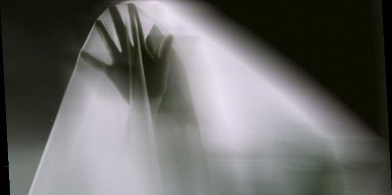 Are ghosts real? Scientists claim to have just discovered the TRUTH