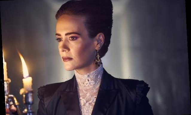Sarah Paulson to Return to 'American Horror Story' for Season 10 (Exclusive)