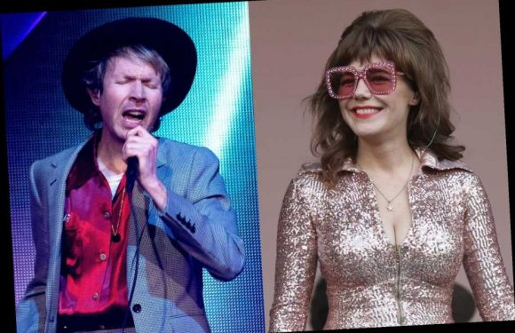 Beck, Jenny Lewis to Play Sean Penn's Haiti Benefit in Los Angeles