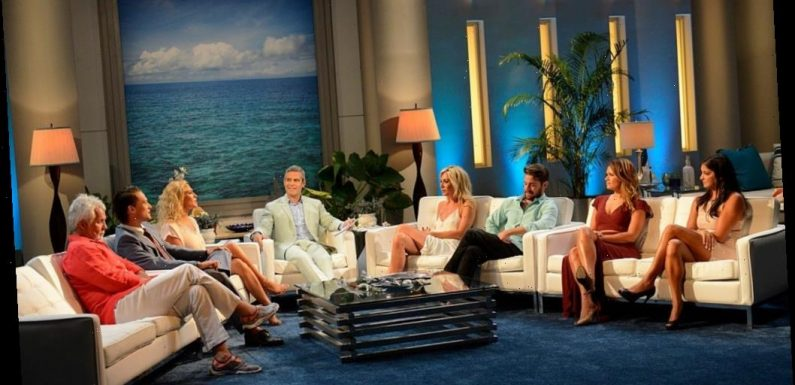 'Below Deck': Has the Show Ever Had a Reunion Outside the 'WWHL' Clubhouse?