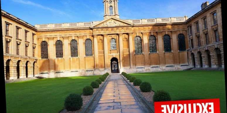 Oxford University bans 'vicars and tarts' parties in case they cause offence – The Sun