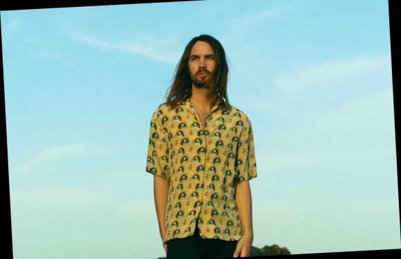 Hear Tame Impala Reflect on Time on New Single 'Lost In Yesterday'