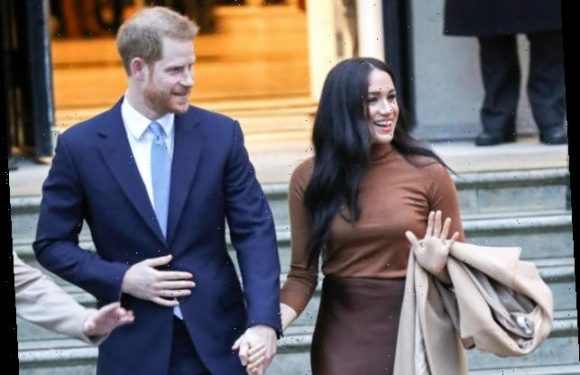 Prince Harry and Meghan Markle could be BANNED from living in Canada if Supreme Court rules move 'unconstitutional' – The Sun