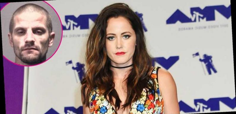 Jenelle Evans' Ex Courtland Keith Rogers Arrested for Drugs, Larceny