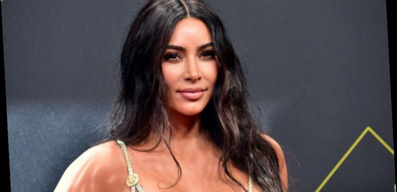 Kim Kardashian Might Be Partially Responsible For This Ongoing Food Trend