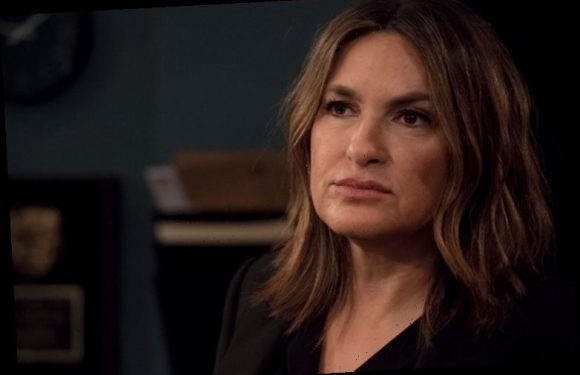 'Law & Order: SVU: Mariska Hargitay Talks About the Challenges of Directing