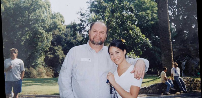 When will Thomas Markle's documentary on Meghan Markle air on Channel 5? – The Sun
