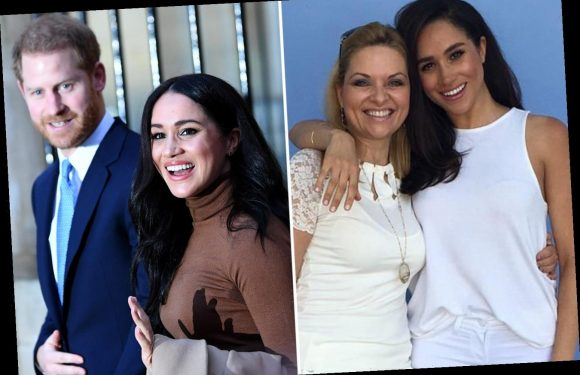 Meghan Markle ignored friend's concerns about marrying Prince Harry because she was 'on a mission to rule the world'
