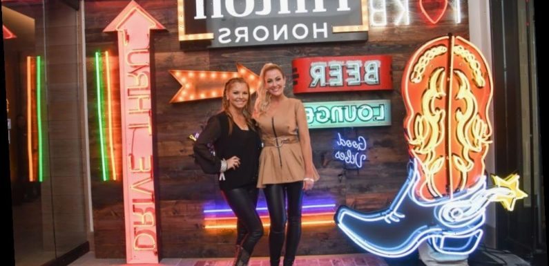 'RHOD' Stephanie Hollman and Brandi Redmond Explained How the Show Takes a Toll on Their Mental Health