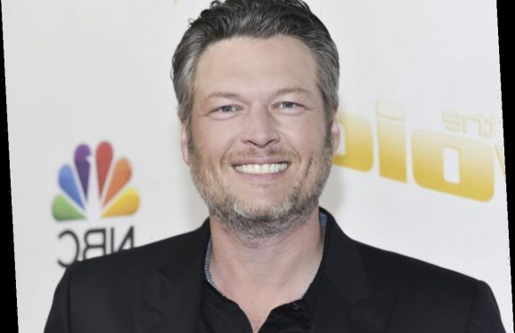 Blake Shelton's Secret Past Includes Taking Part in Embarrassing Pageants