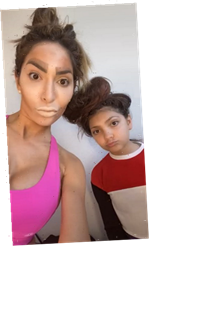 Farrah Abraham Tries to Salvage Image, Exploits Daughter Again