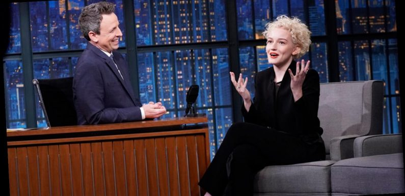 Julia Garner Says She Would Make The World's Worst Assistant!
