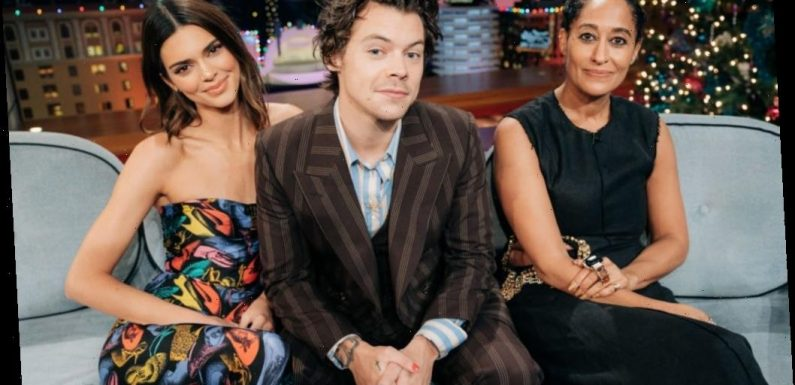 Does Caitlyn Jenner Want Kendall Jenner to Date Harry Styles?