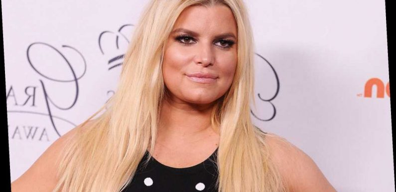 Jessica Simpson reveals addiction to alcohol and pills in new memoir