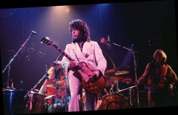 The Guitar Solo Jimmy Page Considers Better Than 'Stairway to Heaven'