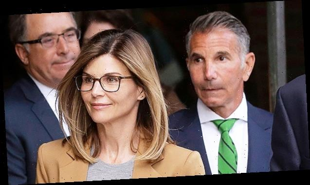 Lori Loughlin & Mossimo Giannulli List $28 Million Bel-Air Estate Amidst College Admissions Scandal