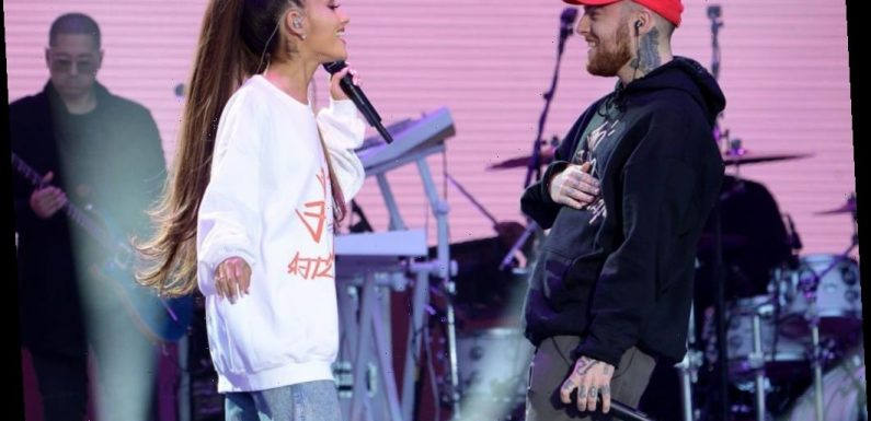 Why Some Fans Think Ariana Grande's 2020 Grammy Performance Will Pay Tribute to Mac Miller