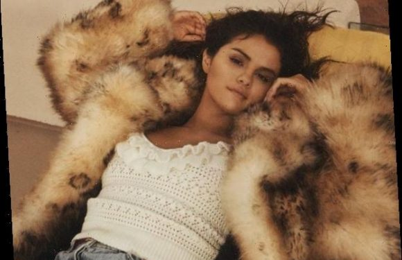 Selena Gomez Talks Her Love Life, Therapy and Taylor Swift