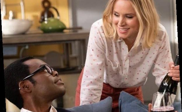 The Good Place Series Finale Sticks the Forking Landing
