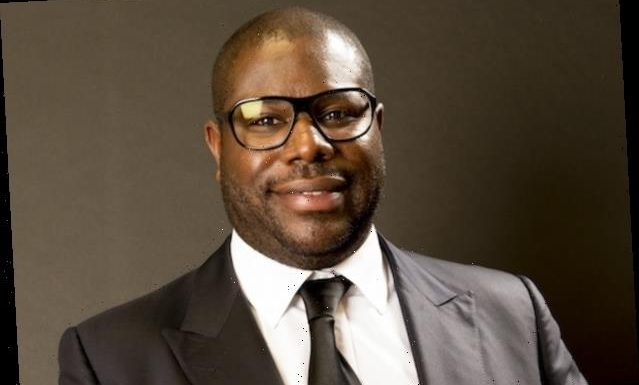 Amazon Studios Signs Overall Deal With Steve McQueen