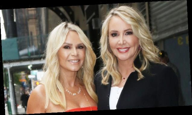 Tamra Judge Unfollows Shannon Beador & Many Others After Announcing 'RHOC' Departure